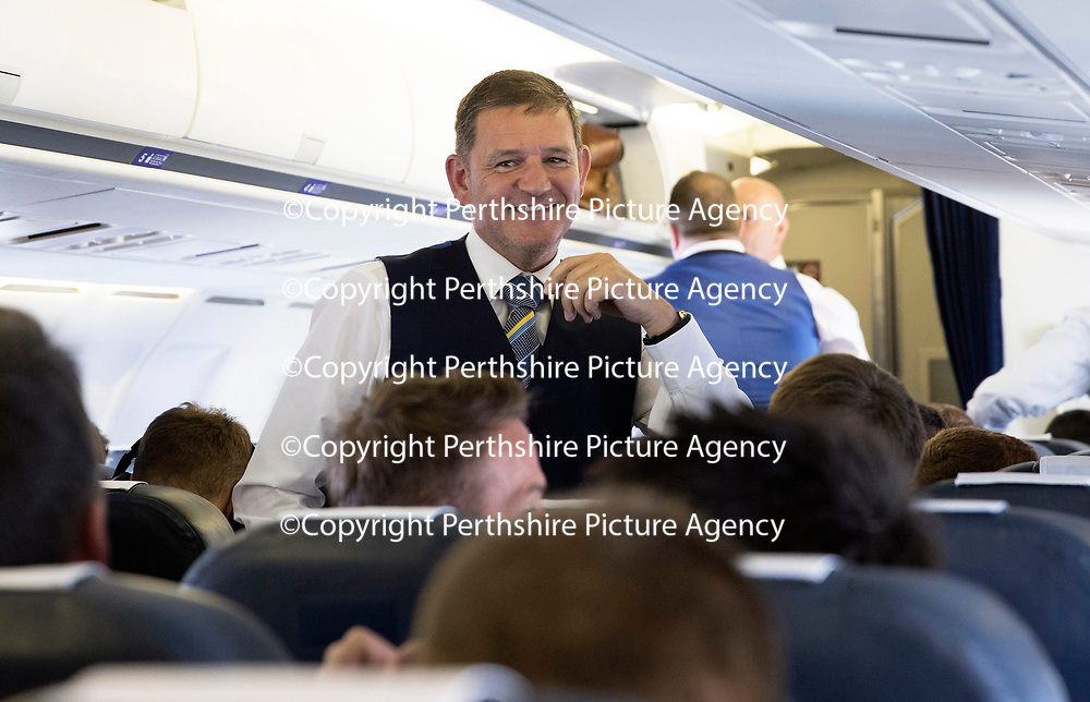 FK Trakai v St Johnstone…05.07.17… Europa League 1st Qualifying Round 2nd Leg<br />
