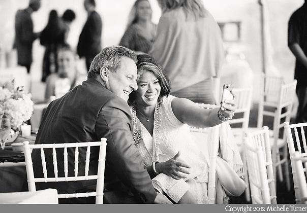 Nonantum Wedding.  Images by Maine Wedding Photographer Michelle Turner.