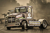 Taupo Truck Racing 2013