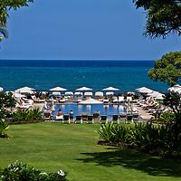 Resort on Big Island Hawaii
