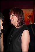 JANET STREET-PORTER, Allen Jones private view. Royal Academy,  London. 11 November  2014.
