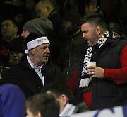 Bah humbug - Partick Thistle v Dundee - SPFL Premiership at Dens Park<br /> <br />  - &copy; David Young - www.davidyoungphoto.co.uk - email: davidyoungphoto@gmail.com