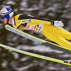 20101228: GER, Vierschanzentournee, Oberstdorf, Training