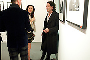 GARY KEMP; LAUREN KEMP; STEPHEN WEBSTER, Out Of Context - private view of photographs by Lorraine Goddard. Getty Images Gallery, 46 Eastcastle Street. Afterwards at the Sanderson Hotel. 21 January 2010