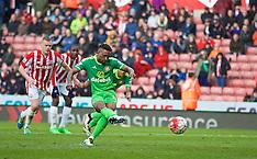 160430 Stoke v Sunderland
