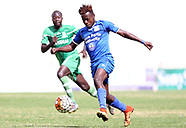 Kenya: Bandari FC vs Sony Sugar - 19 Aug 2017