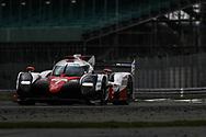 Toyota Gazoo Racing  |  Toyota TS050 Hybrid  |  Jose Maria Lopez  |  Mike Conway  |  Kamui Kobayashi | FIA World Endurance Championship | Silverstone | 15 April 2017 | Photo: Jurek Biegus