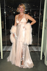 Actress EMMA THOMPSON attending the 27th Awards of the London Film Critics' Circle 2007 in aid of the NSPCC held at The Dorchester, Park Lane, London on 8th February 2007.<br /><br />NON EXCLUSIVE - WORLD RIGHTS