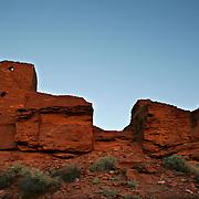 Wukoki_Pueblo_Indians