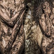 ...mud, love