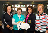 New Ross ladies golf winners