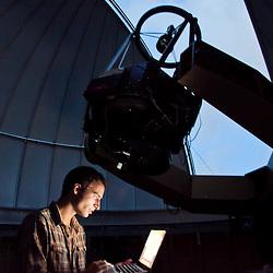 Etelman Observatory