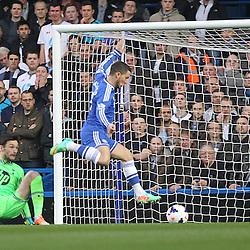 Chelsea v Spurs   Premiership   8 March 2014