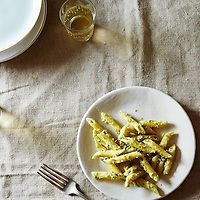 Penne with Pasta