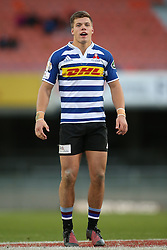 Huw Jones of Western Province during the Currie Cup Premier Division match between the DHL Western Province and the Pumas held at the DHL Newlands rugby stadium in Cape Town, South Africa on the 17th September  2016<br /> <br /> Photo by: Shaun Roy / RealTime Images