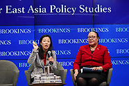 Brookings Asia Brookings Transnational Threats Forum on Climate Change in Asia