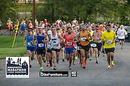 Full Marathon - Start