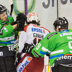 20151127: SLO, Ice Hockey - EBEL League 2015/16, HDD Telemach Olimpija vs EC-KAC