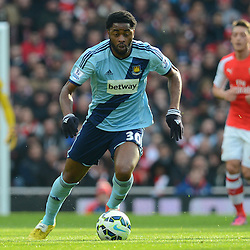 Arsenal v West Ham | Premier League | 14 March 2015
