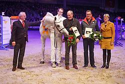 Berlin<br /> KWPN Stallion Selection - 's Hertogenbosch 2014<br /> © Dirk Caremans