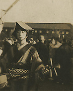 """Japanese Vernacular or """"Found Photograph"""":<br /> <br /> Male dressed in drag, military school festival<br /> 1930s<br /> Anonymous<br /> <br /> - Vintage original gelatin silver print. <br /> - Size: 2 in. x 2 3/8 in. (52 mm x 62 mm).<br /> <br /> Price ¥7000 JPY<br /> <br /> <br /> <br /> <br /> <br /> <br /> <br /> <br /> <br /> <br /> <br /> <br /> <br /> <br /> <br /> <br /> <br /> <br /> <br /> <br /> <br /> <br /> <br /> <br /> <br /> <br /> <br /> <br /> <br /> <br /> <br /> <br /> <br /> <br /> <br /> <br /> <br /> <br /> <br /> <br /> <br /> <br /> <br /> <br /> <br /> <br /> <br /> <br /> <br /> <br /> <br /> <br /> <br /> <br /> <br /> <br /> <br /> <br /> <br /> <br /> <br /> <br /> <br /> <br /> <br /> <br /> <br /> <br /> <br /> <br /> <br /> <br /> <br /> <br /> <br /> <br /> <br /> <br /> <br /> <br /> <br /> <br /> ."""