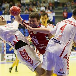 20120115: SRB, Handball - EHF EURO 2012, Day One