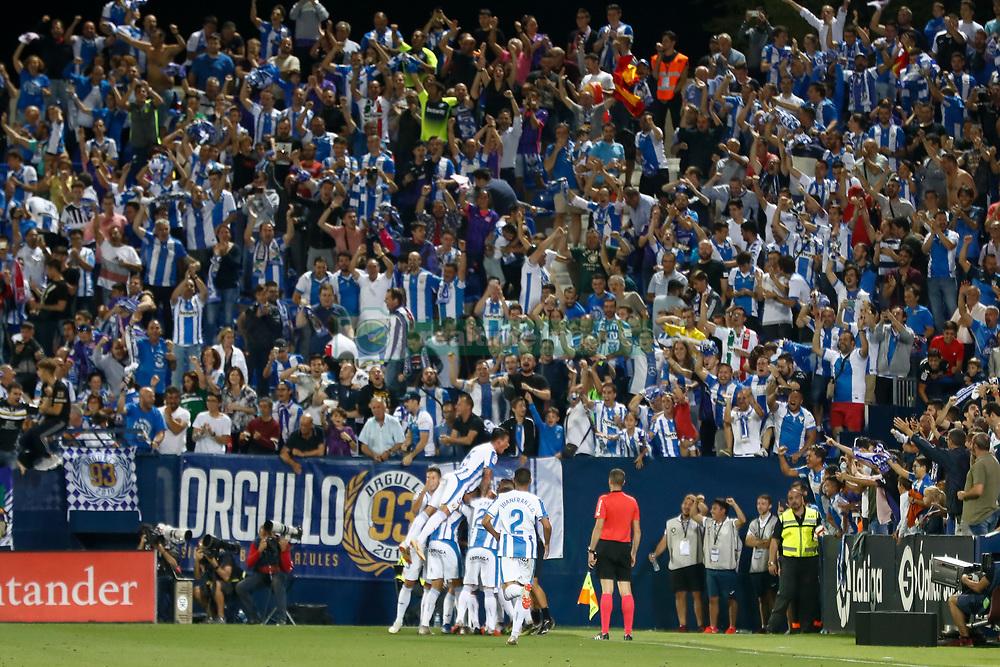 صور مباراة : ليغانيس - برشلونة 2-1 ( 26-09-2018 ) 20180926-zaa-a181-084