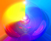 Voice of the Universe #2 ~<br />