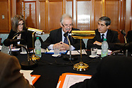 Comisión de Hacienda del Senado por Caja Militar