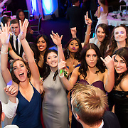 Strathallan Ball 2015 - Dance Floor