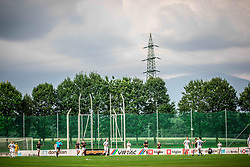 Stadium during football match between NK Triglav and NK Celje in 7th Round of Prva liga Telekom Slovenije 2019/20, on August 25, 2019 in Sports park, Kranj, Slovenia. Photo by Vid Ponikvar / Sportida