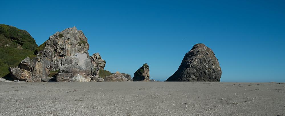 Harris Beach State Park, Brookings, Oregon | July 25, 2014