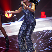 NLD/Amsterdam/20121130 - 4e liveshow The Voice of Holland 2012, Leona Philippo