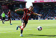 Ryan Fraser (24) of AFC Bournemouth during the Premier League match between Bournemouth and Everton at the Vitality Stadium, Bournemouth, England on 15 September 2019.