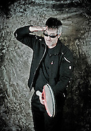 Brian Reidinger