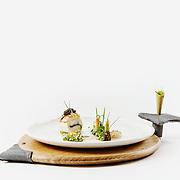 Kevin Micheli & Team, Food, Lustenau