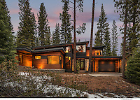Sage Modern Architects, MCR, Martis Camp Realty
