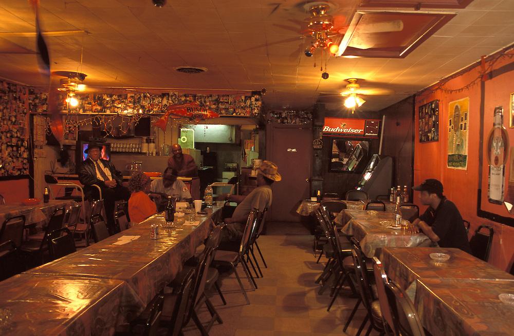 Wild Bills Social Club, Memphis, Tennessee, USA, Juke Joint, club, nightlife