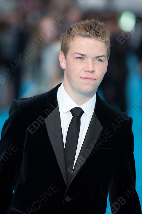 14.AUGUST.2013. LONDON<br /> <br /> THE 'WE'RE THE MILLERS' - EUROPEAN PREMIERE IN LEICESTER SQUARE, LONDON<br /> <br /> BYLINE: EDBIMAGEARCHIVE.CO.UK<br /> <br /> *THIS IMAGE IS STRICTLY FOR UK NEWSPAPERS AND MAGAZINES ONLY*<br /> *FOR WORLD WIDE SALES AND WEB USE PLEASE CONTACT EDBIMAGEARCHIVE - 0208 954 5968*