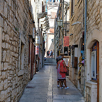 Accommodations Options in Korčula, Croatia<br />