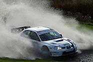 Neil Howard Stages Rally - Oulton Park - 7th November 2015