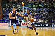 DESCRIZIONE : Sassari Lega A 2012-13 Dinamo Sassari Lenovo Cant&ugrave; Quarti di finale Play Off gara 1<br /> GIOCATORE : Bootsy Thornton<br /> CATEGORIA : Palleggio<br /> SQUADRA : Dinamo Sassari<br /> EVENTO : Campionato Lega A 2012-2013 Quarti di finale Play Off gara 1<br /> GARA : Dinamo Sassari Lenovo Cant&ugrave; Quarti di finale Play Off gara 1<br /> DATA : 09/05/2013<br /> SPORT : Pallacanestro <br /> AUTORE : Agenzia Ciamillo-Castoria/M.Turrini<br /> Galleria : Lega Basket A 2012-2013  <br /> Fotonotizia : Sassari Lega A 2012-13 Dinamo Sassari Lenovo Cant&ugrave; Play Off Gara 1<br /> Predefinita :
