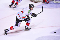 Guillaume MICHELON  - 06.01.2015 - Hockey sur glace - Rouen / Briancon - 1/2Finale Coupe de France-<br /> Photo : Dave Winter / Icon Sport