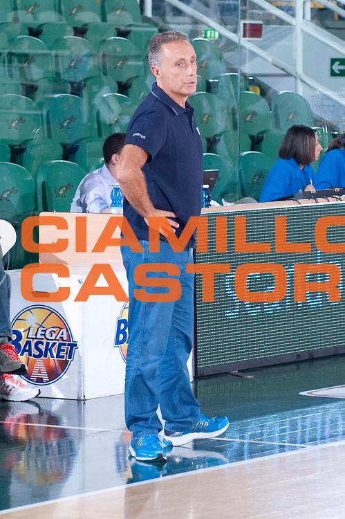 DESCRIZIONE : Avellino 20 Torneo Vito Lepore 2012-13 Juve Caserta Enel Brindisi  Finale 3 e 4 posto<br /> GIOCATORE : Piero Bucchi<br /> SQUADRA : Enel Brindisi<br /> EVENTO : 20 Torneo Vito Lepore<br /> GARA : Juve Caserta Enel Brindisi<br /> DATA : 23/09/2012<br /> CATEGORIA : Ritratto<br /> SPORT : Pallacanestro<br /> AUTORE : Agenzia Ciamillo-Castoria/G. Buco<br /> Galleria : Lega Basket A 2012-2013<br /> Fotonotizia : Avellino 20 Torneo Vito Lepore 2012-13 Juve Caserta Enel Brindisi Finale 3 e 4 posto<br /> Predefinita :