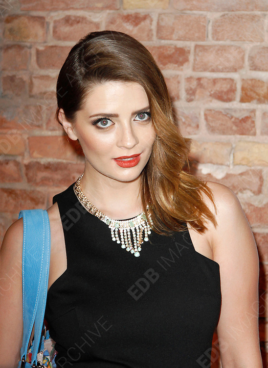 13.NOVEMBER.2012. LONDON<br /> <br /> MISCHA BARTON ATTENDS THE EXCLUSIVE LAUNCH OF KIN COLLECTION BY DESIGNER ANDR&Egrave; BORCHERS HELD AT ALTE OBERPOSTDIREKTION, HAMBURG, GERMANY<br /> <br /> BYLINE: EDBIMAGEARCHIVE.CO.UK<br /> <br /> *THIS IMAGE IS STRICTLY FOR UK NEWSPAPERS AND MAGAZINES ONLY*<br /> *FOR WORLD WIDE SALES AND WEB USE PLEASE CONTACT EDBIMAGEARCHIVE - 0208 954 5968*