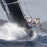 Antigua Superyacht Challenge 2017