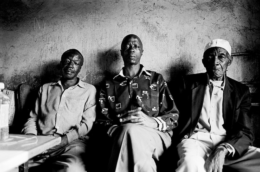 Having lived in Kenya for over 100 years, the Nubian community in Kenya has historically been denied recognition. Unable to return to Sudan, the Nubians remained in Kenya and since then, they have been one of Kenya's most invisible and under-represented communities economically, politically and socially. Up until the most recent census conducted in mid-2009 the Nubian community was not a formally recognized tribe of Kenya; they were considered as 'Other Kenyans' or simply 'Others'.