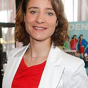 NLD/Ridderkerk/20120911 - Presentatie magazine Helden, Marianne Vos
