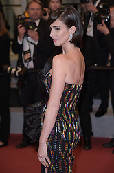 """""""Rambo - Last Blood"""" Red Carpet - The 72nd Annual Cannes Film Festival. 24 May 2019 Pictured: Paz Vega. Photo credit: maximon / MEGA TheMegaAgency.com +1 888 505 6342"""
