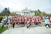 2014 May corporate cup race